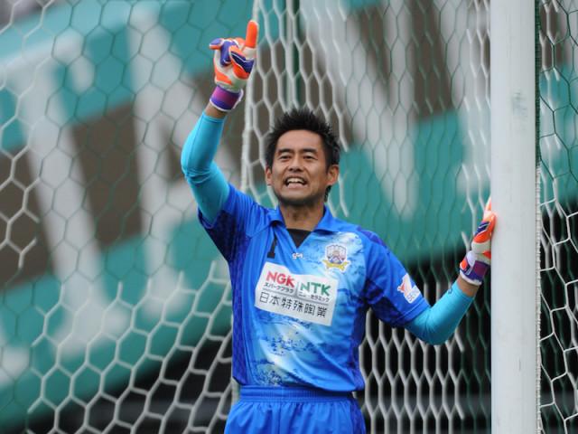 40歳GK川口、J3相模原に加入