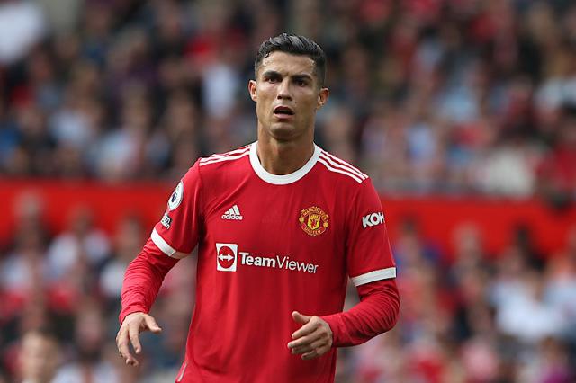 マンU復帰後4ゴールを挙げているC・ロナウド [写真]=Getty Images