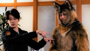 オダギリジョーが「犬」役を熱演!?ドラマ第1話放送を終え出演者がコメント