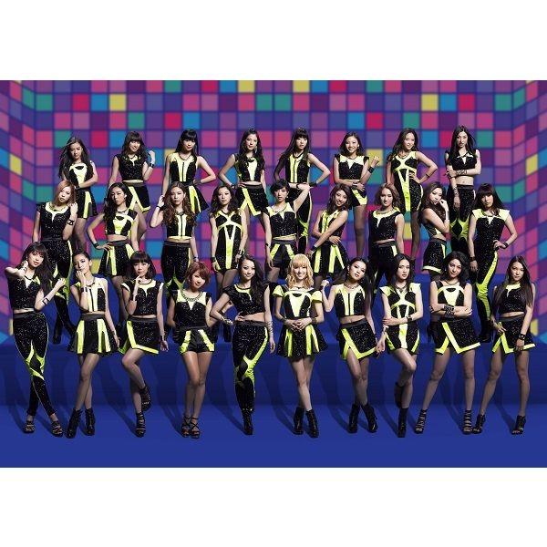 E-girls、新曲タイトルにグループ名を冠した理由とは? ダンス前面にさらなるブレイクへ
