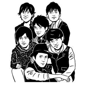 """V6・坂本、関ジャニ∞にジャニーズの""""起源""""を伝授? ミュージカル特集での共演を読む"""