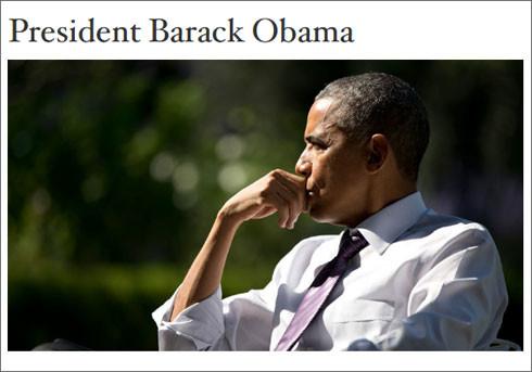 「オバマが到来!」 オバマ大統領来日で『アクセル・ワールド』界隈と黒崎真音が盛り上がるワケ