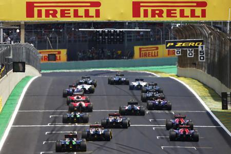 F2のチャンピオンには最も多い60ポイントが付与。ランキング3位以内でライセンスの発給条件を満たす