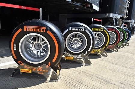"""F1タイヤの""""ワイルドカード""""プランが明らかに。来季はチームに選択の自由"""