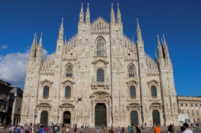 【イタリア都市巡り】ミラノ、流行と歴史の交差点