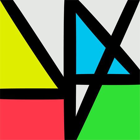 New Orderの10年半ぶりアルバム『Music Complete』、ケミカルのトムら参加