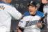 2012年から10シーズン指揮を執った栗山英樹監督 (C) Kyodo News