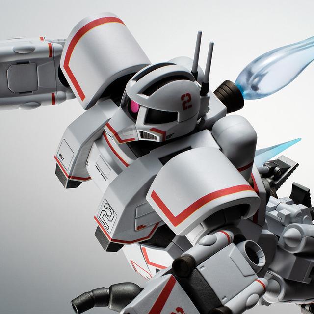 「ROBOT魂 <SIDE MS> MSN-01 高速機動型ザク ver. A.N.I.M.E.」8800円(税込)(C)創通・サンライズ