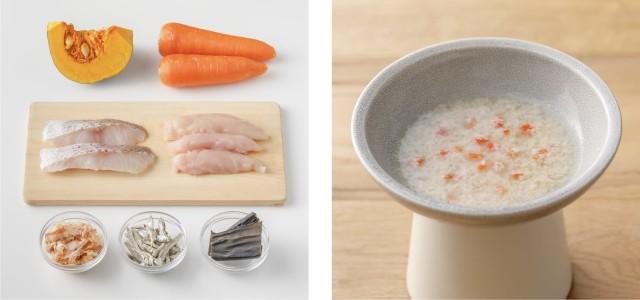 猫のためのスープ                    Image by: スープストックトーキョー