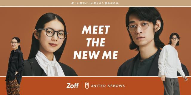 Zoff|UNITED ARROWS