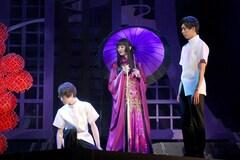 舞台「演劇調異譚『xxxHOLiC』」公演写真
