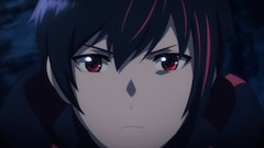 TVアニメ「SCARLET NEXUS」第2クールPVより。