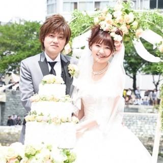 声優の市来&井ノ上 公開結婚式