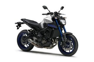 ヤマハ「MT-07」「MT-09」など2016年モデルを発売、「SR400」に新色も登場