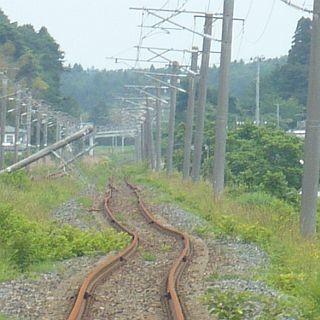 JR東日本、常磐線富岡〜浪江間復旧に着手 - 2019年度末の全線開通をめざす