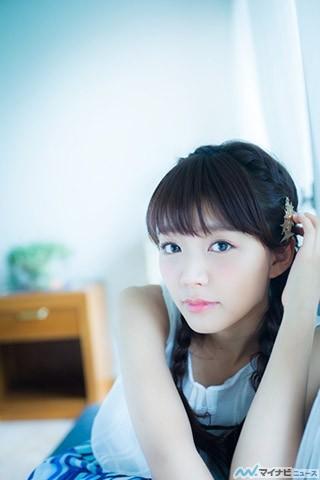 声優・三森すずこ、3rdアルバム「Toyful Basket」を9月7日にリリース